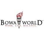 Logo for BOWA World