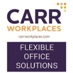 Logo for Carr Workplaces