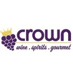 Logo for Crown Wine and Spirits