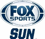 Logo for Fox Sports Sun