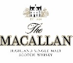 Logo for Macallan