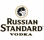 Logo for Russian Standard Vodka