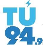 Logo for TU 94.9