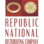 Logo for Republic National Distributing, Inc.