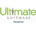 Logo for Ultimate Software