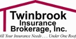 Logo for Twinbrook Insurance Brokerage, Inc.