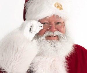 An image of Santa