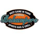 Logo for Bokampers