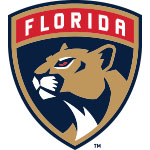 Logo for Florida Panthers