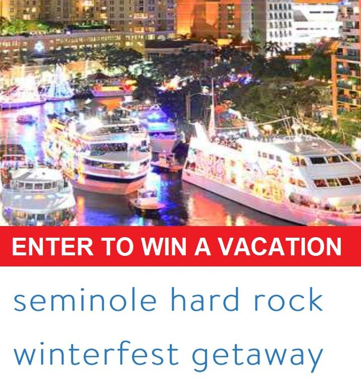 Image for Win Tickets to Winterfest!