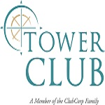 Logo for Tower Club