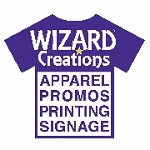 Logo for Wizard Creations