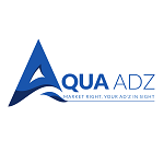 Logo for Aqua Adz