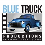 Logo for Blue Truck Media, Inc.
