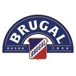 Logo for Brugal