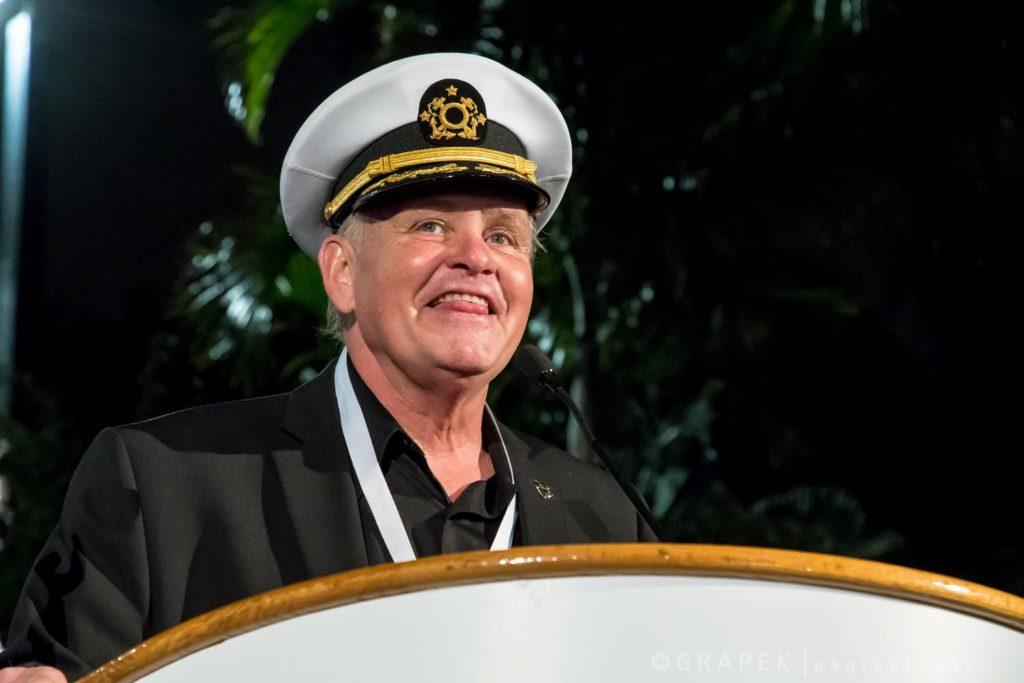 2016 Doug Jones Commodore