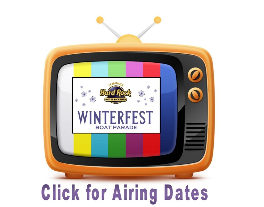 Image for Television Airings