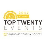 Logo for Southeast Tourism Society