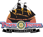 Image for Fort Lauderdale Pirate Festival
