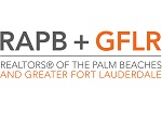 REALTOR Association of Palm Beach and Greater Fort Lauderdale Realtors logo