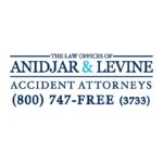 Logo for Anidjar & Levine – Attorneys at Law