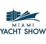 Logo for Miami Yacht Show