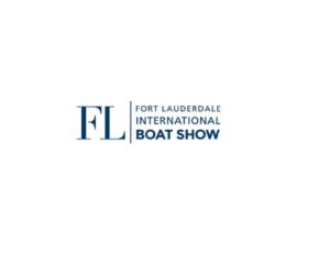 Fort lauderdale international boat show logo