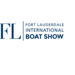 Logo for 59th annual Fort Lauderdale International Boat Show