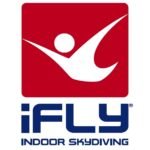 Logo for iFly