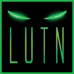Logo for LUTN – Light Up The Night