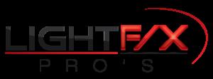 Light F-x Pro's logo