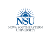 Logo for Nova Southeastern University