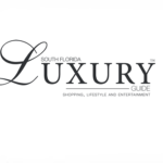 Logo for South Florida Luxury Guide