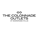 Logo for The Colonnade Outlets