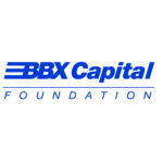 Logo for BBX Corporation Foundation