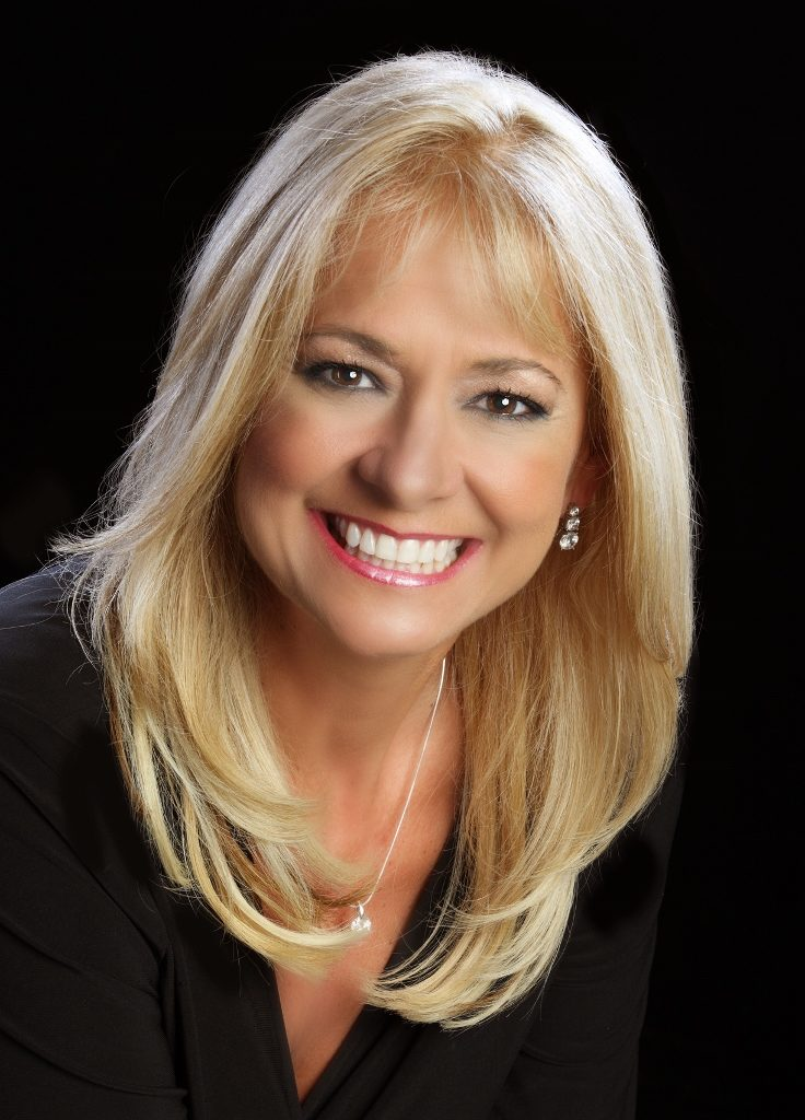 Photo of Lisa Scott-Founds