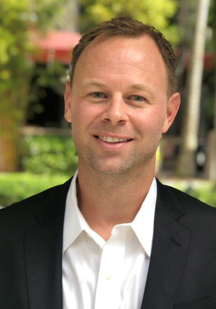 photo of Mark Swenson