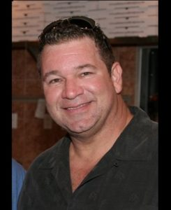 Wider picture of Paul Castronovo