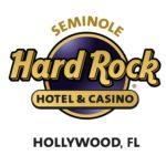 Logo for Seminole Hard Rock Hotel & Casino
