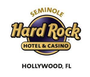 Seminole Hard Rock Hotel Casino logo