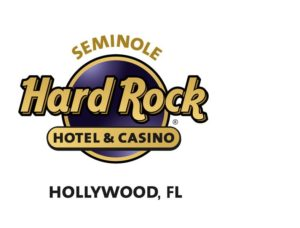 Seminole Hard Rock Hotel Casino logo