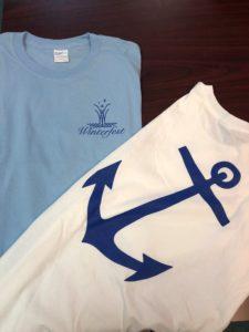 Winterfest short sleeve tee shirts