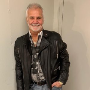 Captain Lee Rosbach Photo
