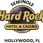 Logo for Seminole Hard Rock Hotel & Casino
