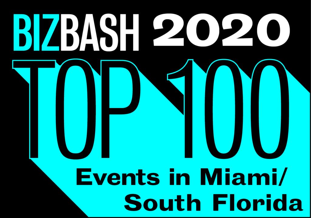 BizBash 2020 Top 100 Events in Miami/South Florida