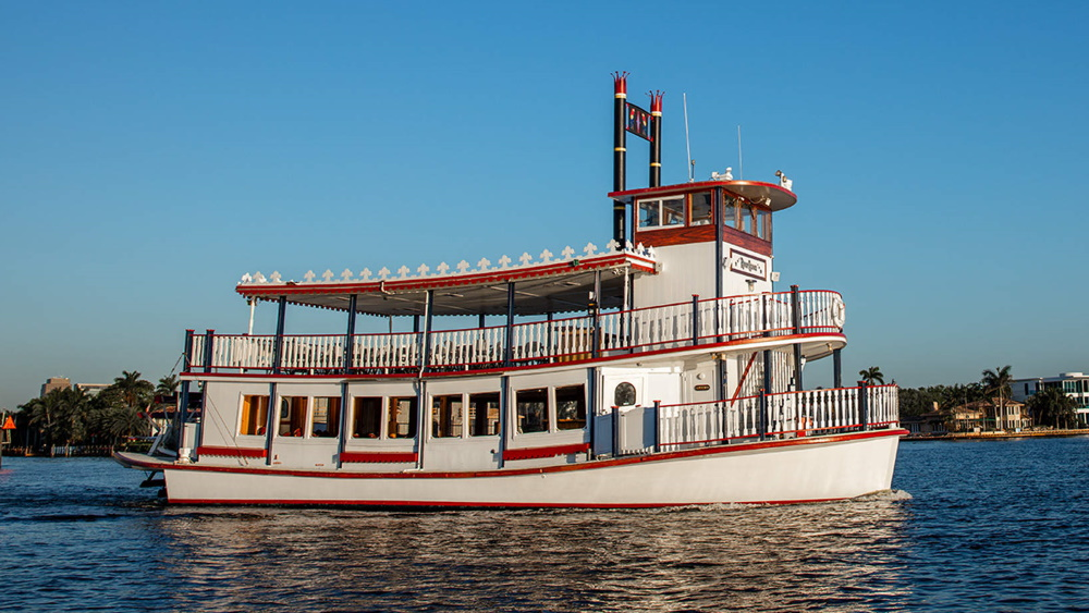 RiverQueen Riverboat