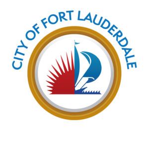 The City of Fort Lauderdale logo