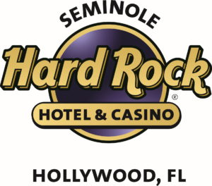 Seminole Hard Rock Hotel & Casino, Hollywood, FL logo