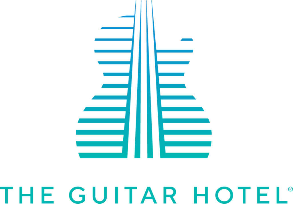 The Guitar Hotel logo