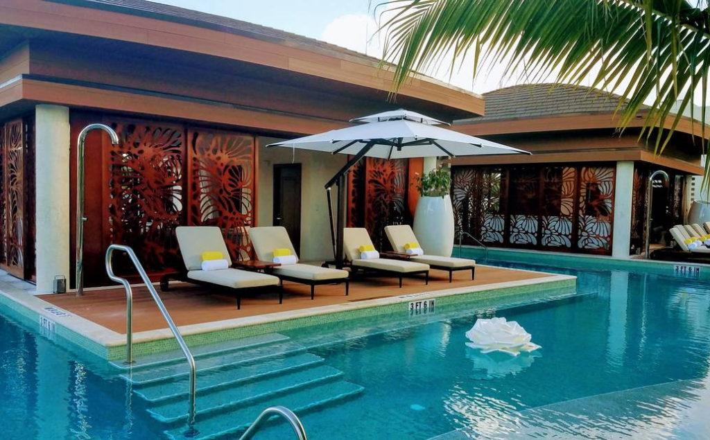 Seminole Hard Rock Hotel & Casino - The Bora Bora Experience